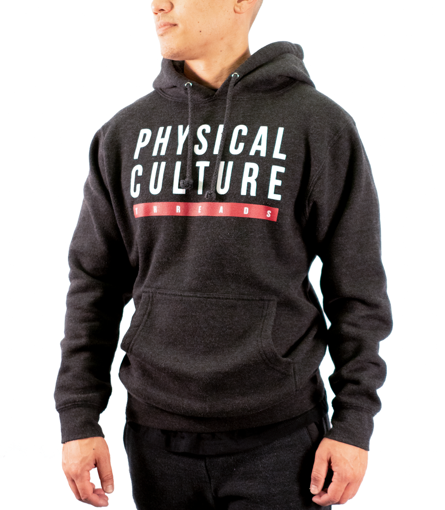 Original Hoodie | Charcoal Heather