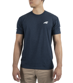 Enthusiast Tee | Navy