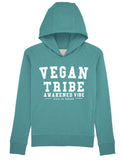vegan tribe hoodie, sold by ethical fashion brand Viva La Vegan.