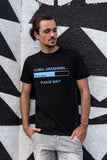 global awakaning tshirt, sold by ethical fashion brand Viva La Vegan.