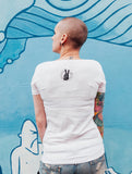 Only Hope tshirt, sold by ethical fashion brand Viva La Vegan.