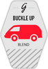 Buckle Up Blend