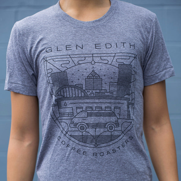 Glen Edith Tee *50% off*