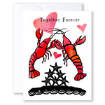 207 ... Lobsters in Love