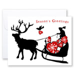 (set of 8) 906 ... Heartfelt Holiday