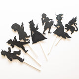Shadow Puppets Wizard of Oz