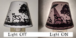 UFO Mystery Nightlight