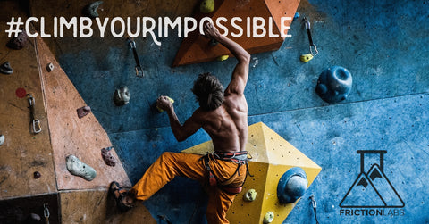 Climb Your Impossible
