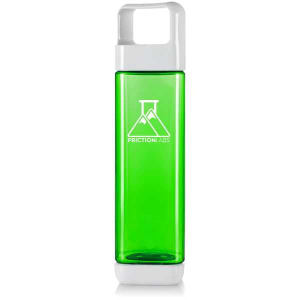 Tritan Square Bottle