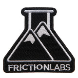 Colorado Mountain Club / FrictionLabs partnership 10 oz bag plus FL Patch