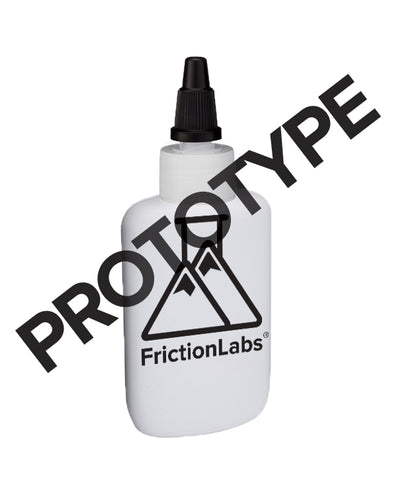 FrictionLabs Chalk Gel Prototype (Pre-Orders ship by year end)