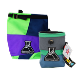 Chalk Bag + Bucket + Free Chalk + Free Shipping!