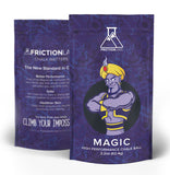 American Alpine Club / FrictionLabs Partnership Magic Chalk Ball plus FrictionLabs Patch