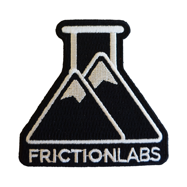 FrictionLabs Patch