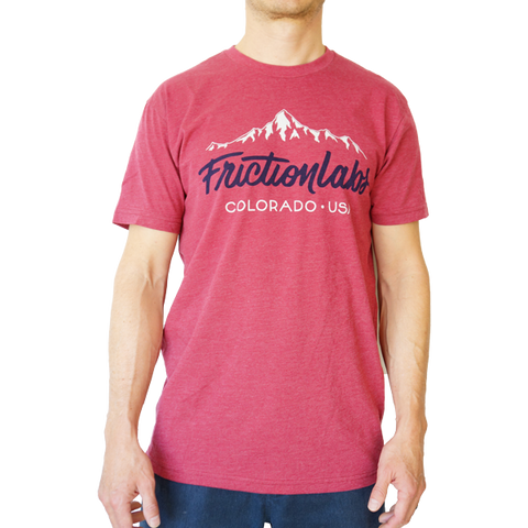 Rocky Mountain High Tee