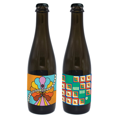 SOUR BOTTLE 2 PACK(375mL) *SHIPPING IN OR ONLY