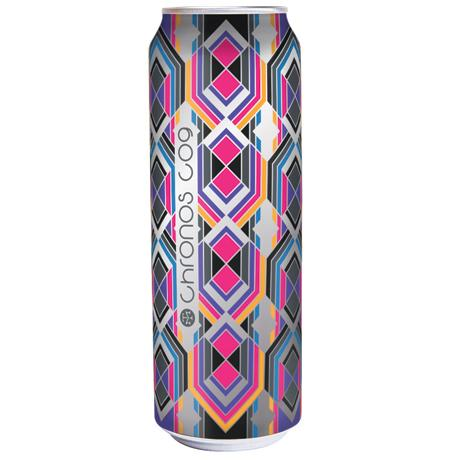 CHRONOS COG (SINGLE 19.2oz CAN) : TO-GO [NORTH PARK]
