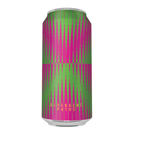 DIVERGENT PATHS DIPA - COLLAB W/ BURGEON (4-PACK OF 16oz CANS) - TO-GO 2020