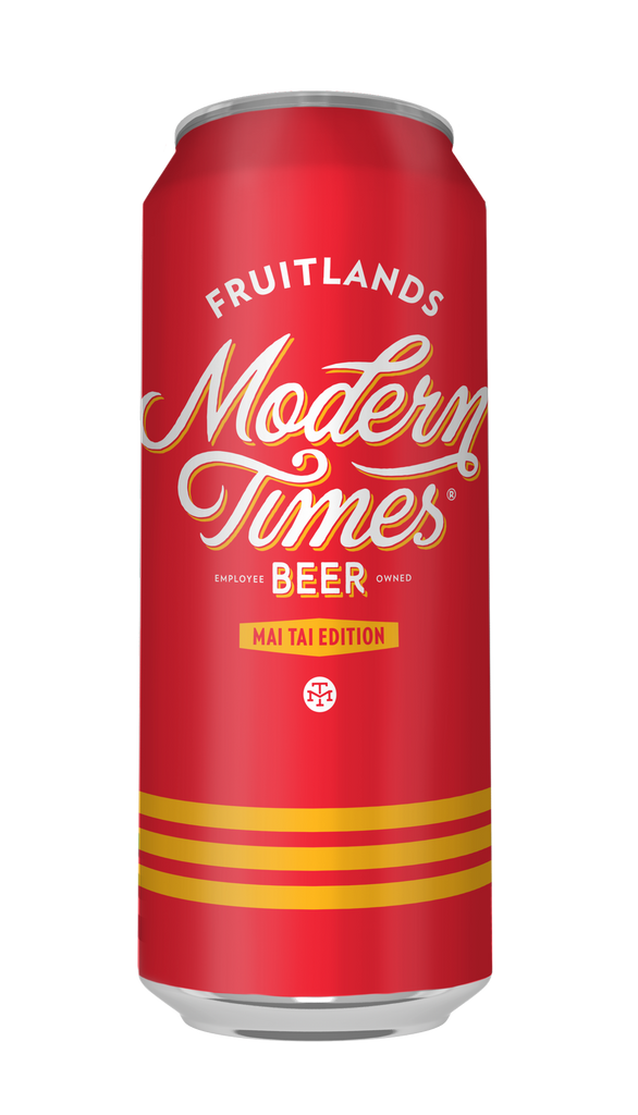 FRUITLANDS MAI TAI EDITION (SINGLE 19.2oz CAN) : TO-GO [PORTLAND]