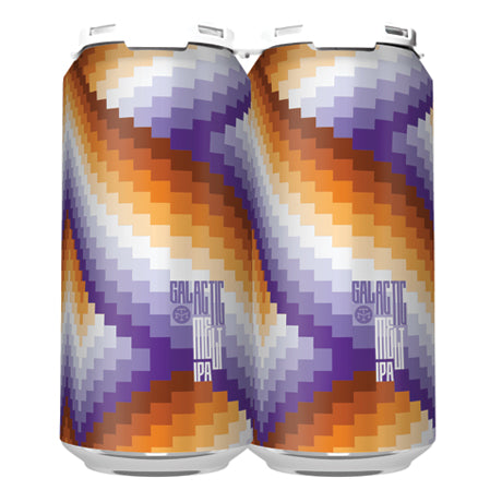 GALACTIC MELT IPA (4-PACK OF 16oz CANS) - TO-GO 2020