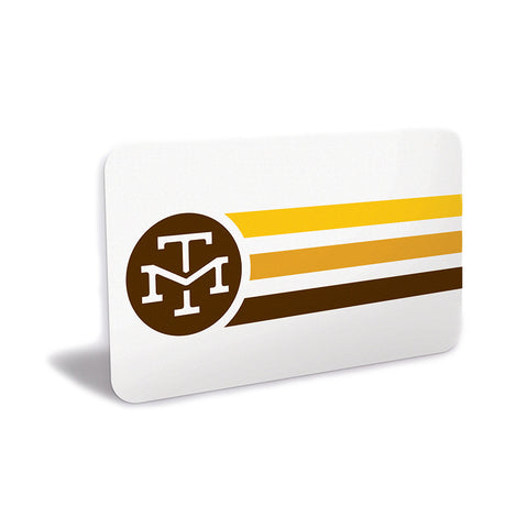 TASTING ROOMS GIFT CARD