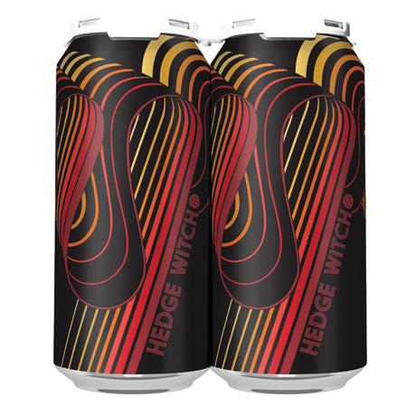 HEDGE WITCH DIPA (4-PACK OF 16oz CANS) - TO-GO 2020