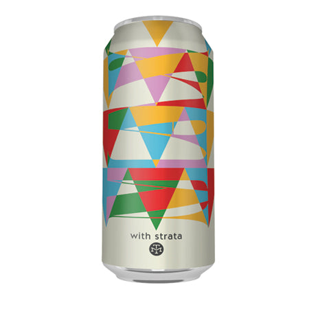 MAX W/ STRATA IPA (4-PACK OF 16oz CANS) - TO-GO 2020