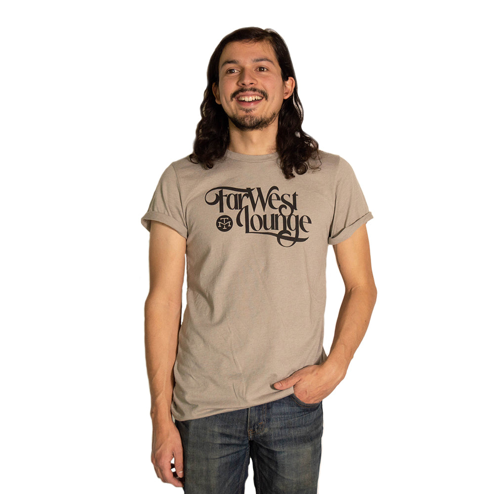 MEN'S FAR WEST T-SHIRT