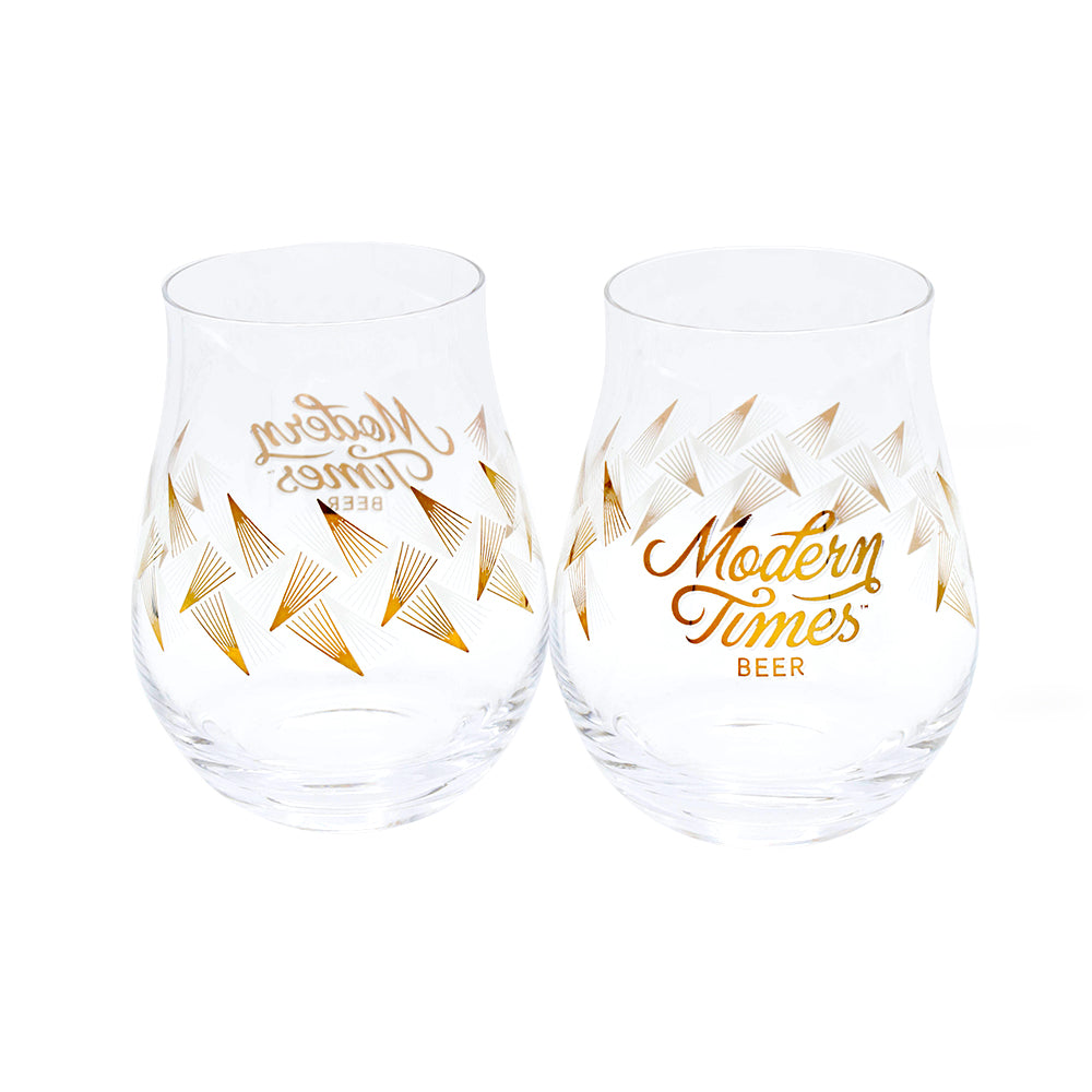 MONSTERS' PARK GLASS