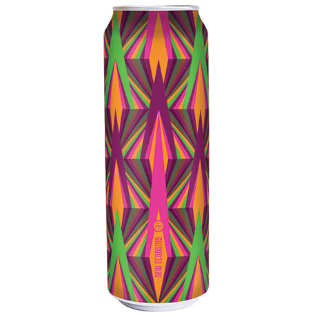 NEW ECONOMY (SINGLE 19.2oz CAN) - TO-GO 2020