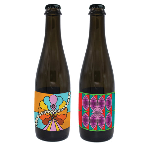 SOUR BOTTLE 2 PACK(375mL) *SHIPPING IN CA ONLY