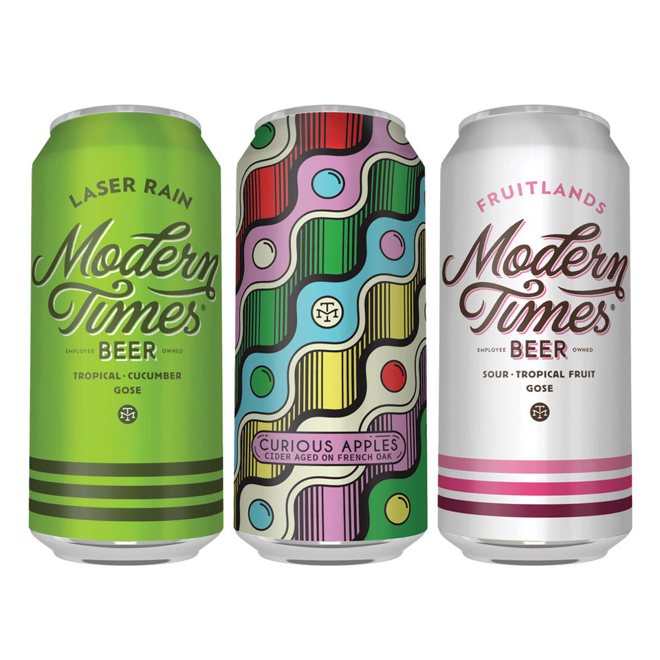 FRUIT AND FUNK MIXED PACK (6 x 4-PACKS OF 16oz CANS) *SHIPPING IN DC ONLY