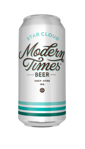 STAR CLOUD (4-PACK OF 16oz CANS) - TO-GO 2020