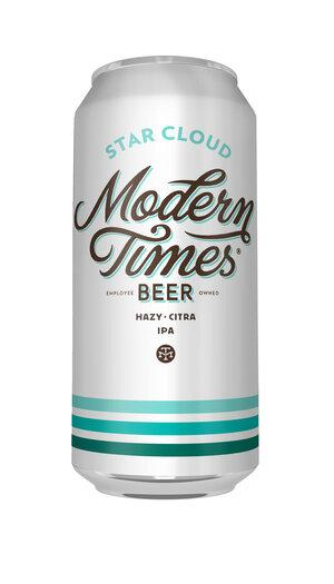 STAR CLOUD (4-PACK OF 16oz CANS) : TO-GO [PORTLAND]