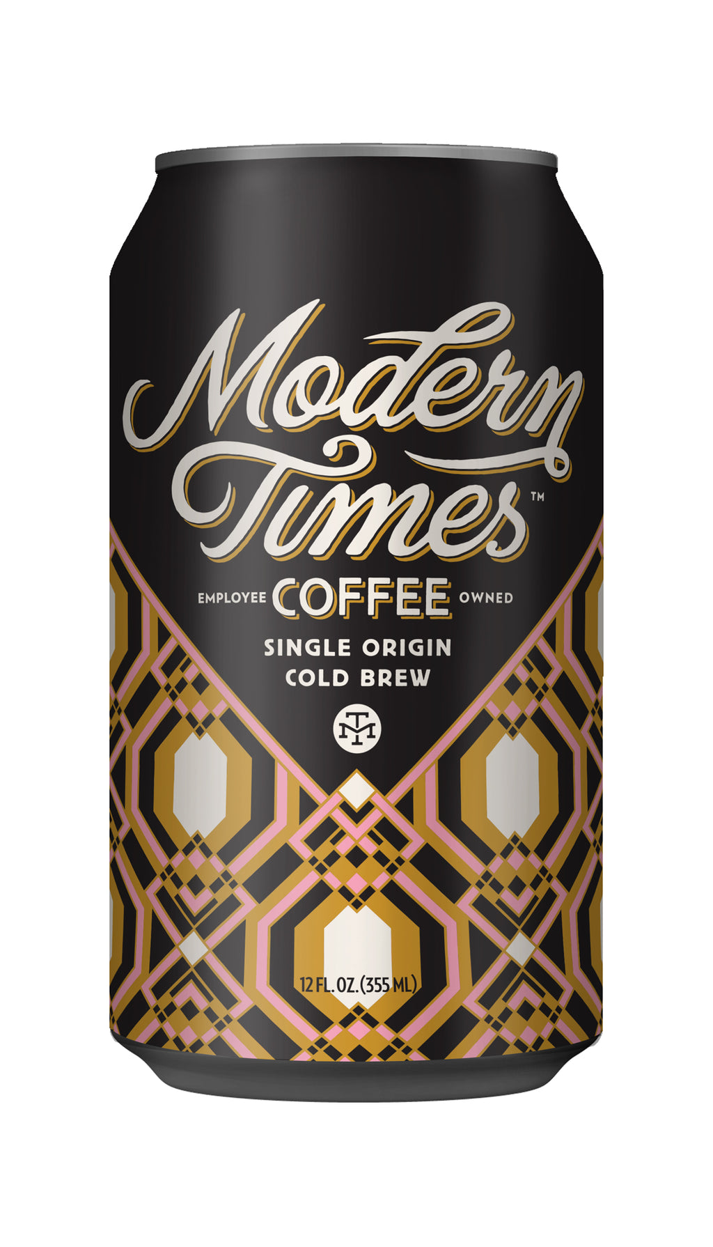 SINGLE ORIGIN COLOMBIA MARTA COLD BREW COFFEE (SINGLE 12oz CANS) - DELIVERY IN PDX