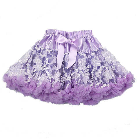Tutus and Tops