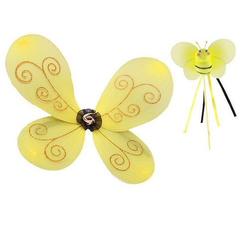 Bumblebee wing set