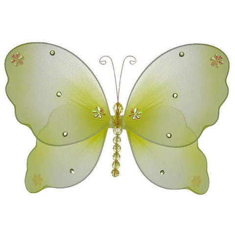Hanging Butterflies | Butterfly Ceiling Decor | Wall Decorations