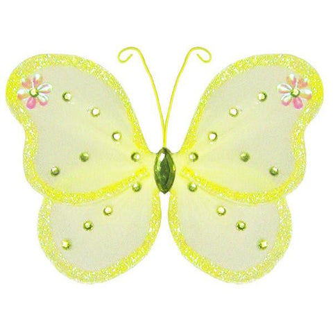 Butterfly Decorations - Home Decor - Baby Nursery Room Decor - Bedroom