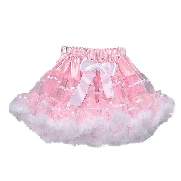 Pink Couture Pettiskirt