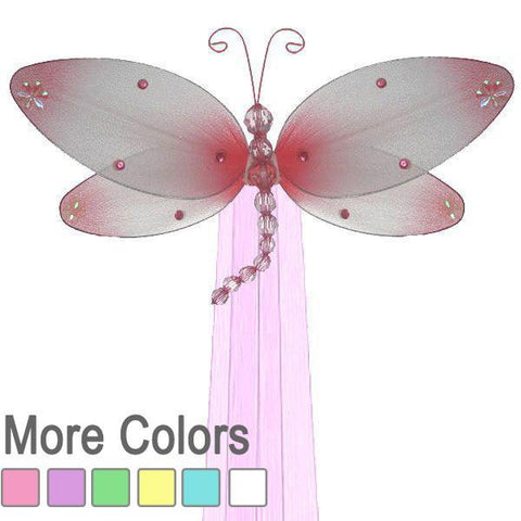 Taylor Dragonfly Curtain Ties