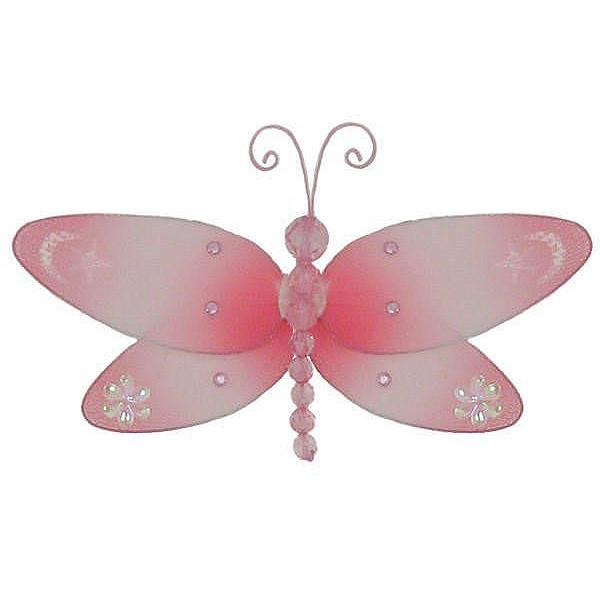 Dakota Dragonfly Wall Decor