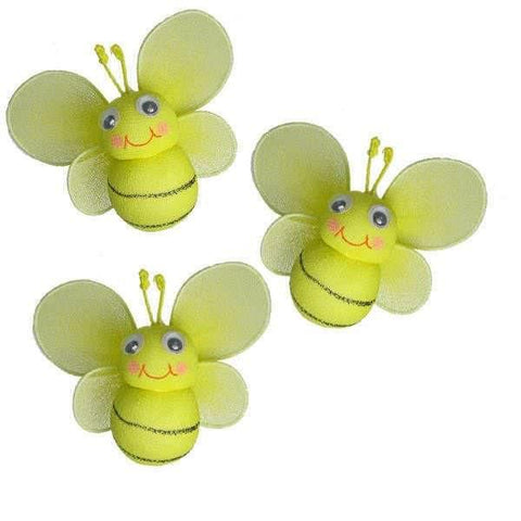 Mini Bumble bee Decor