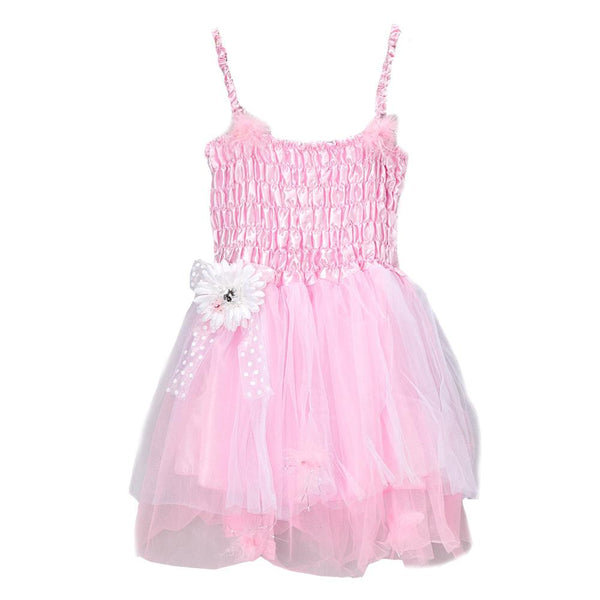 Pink Fairy Princess Dress
