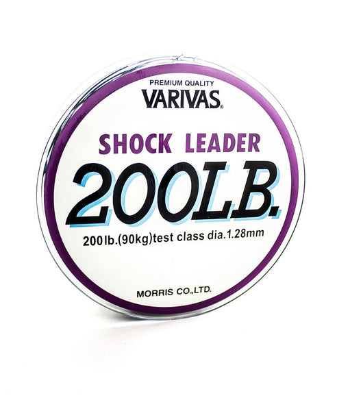Varivas Shock Leader