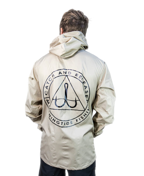 MorningTide Spray Jacket