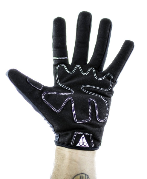 Morningtide Casting Gloves