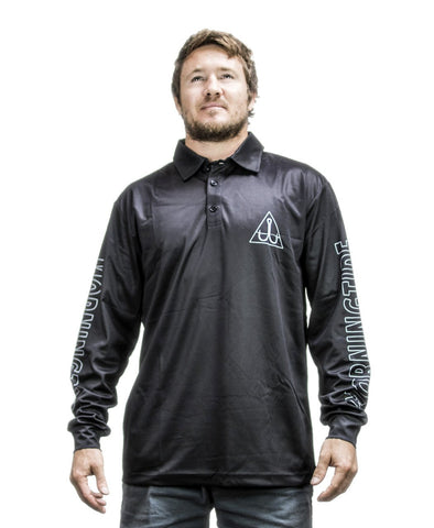 MorningTide Fishing Jersey