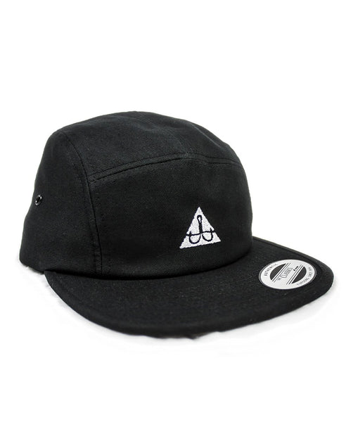 Morningtide Logo Five Panel Cap