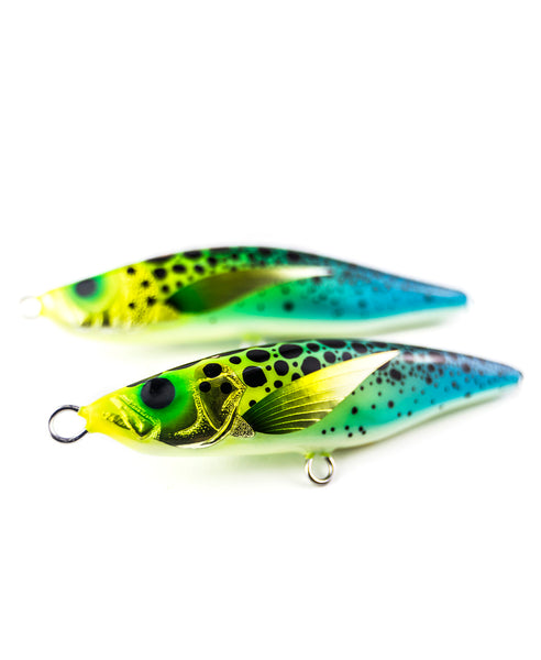 Morningtide X Guya Works Stickbaits